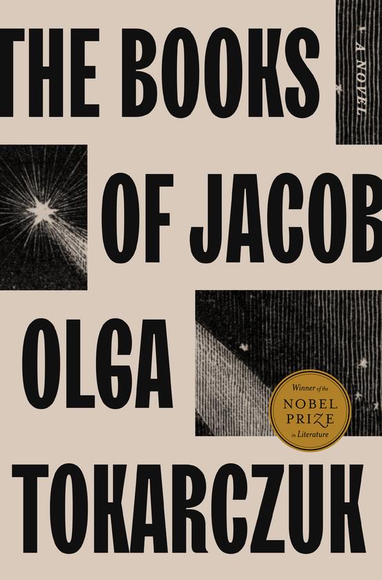 The Books of Jacob
