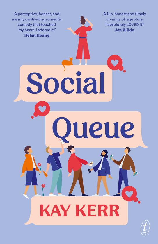 Social Queue