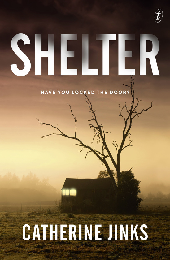 Text Publishing — Shelter, book by Catherine Jinks