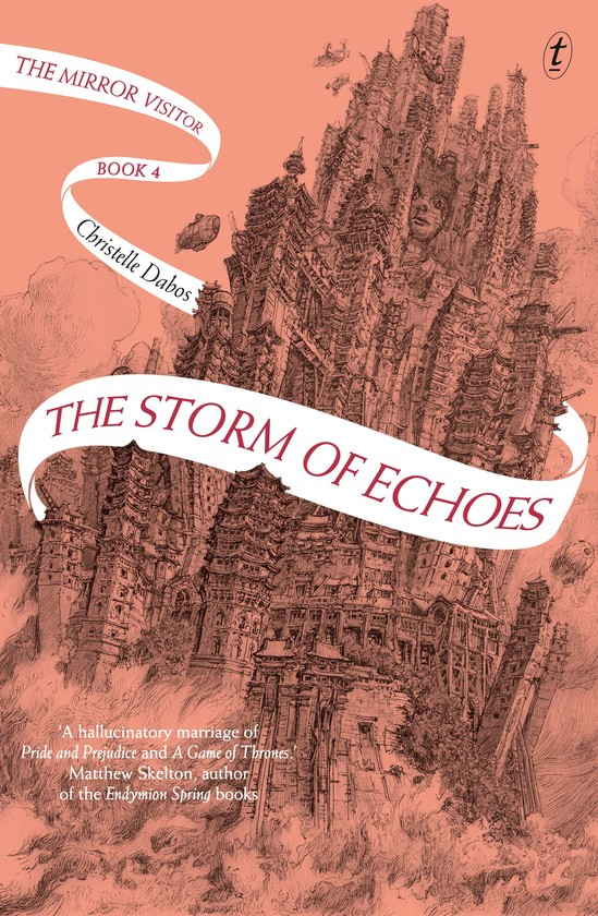 The Storm of Echoes