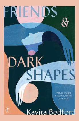 Friends & Dark Shapes