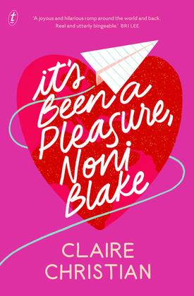 It's Been A Pleasure, Noni Blake