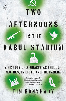 Two Afternoons in the Kabul Stadium