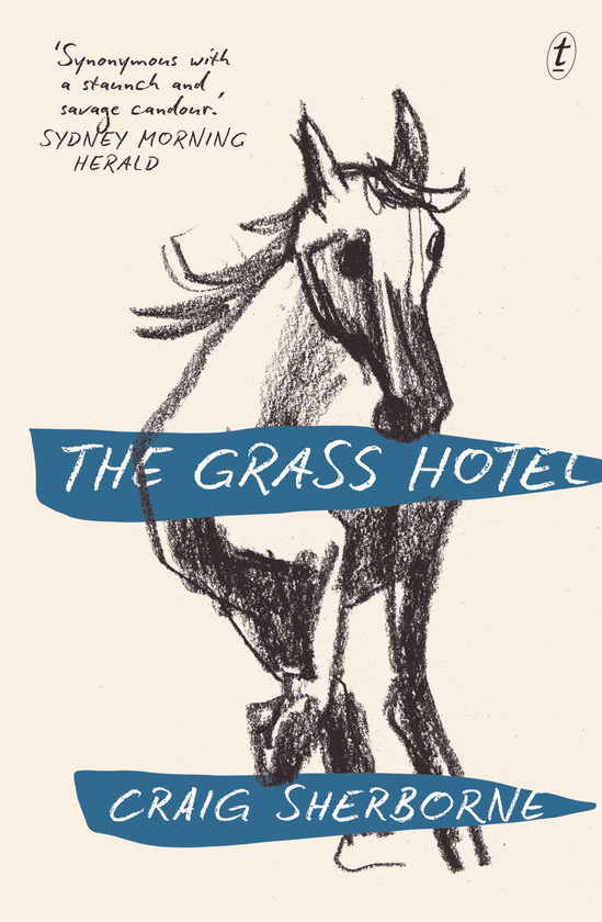 The Grass Hotel