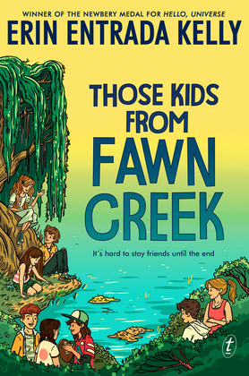 Those Kids from Fawn Creek