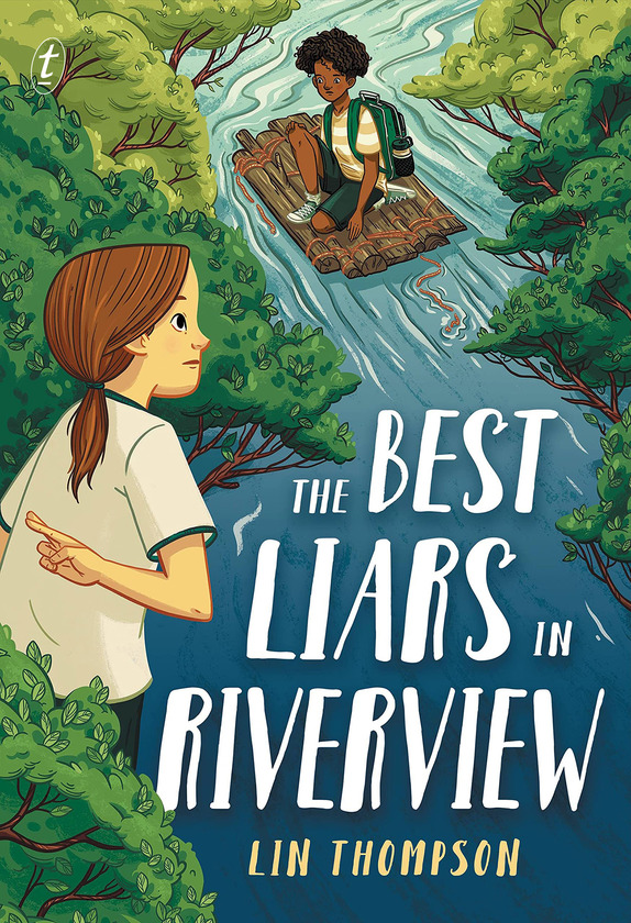 The Best Liars in Riverview