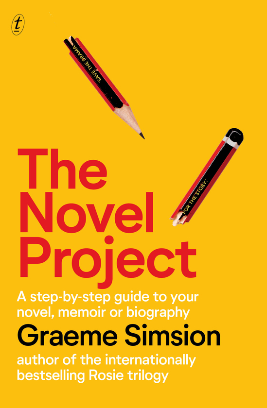 The Novel Project