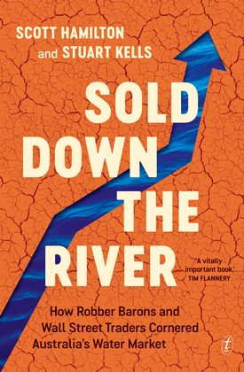 Sold Down the River