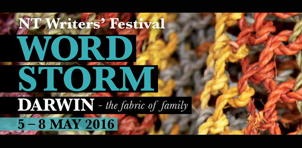 2016 Wordstorm Festival