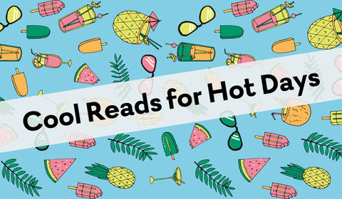 Texts in a Cold Climate: 8 Reads to Help You Cool Down