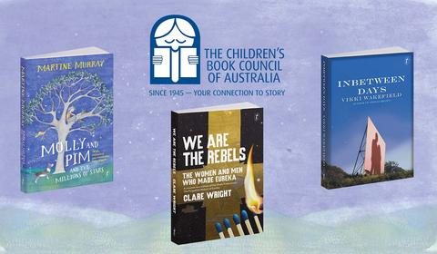 Discover More About the 2016 Children's Book Council of Australia Shortlistees