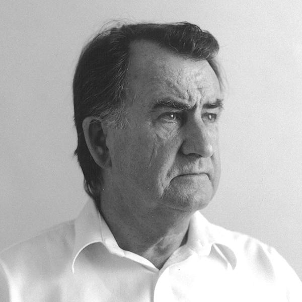 Gerald Murnane