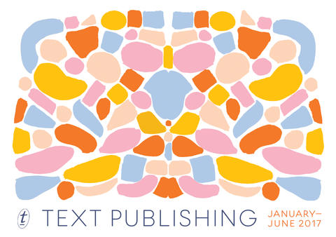 Text Jan—Jun 2017 Catalogue