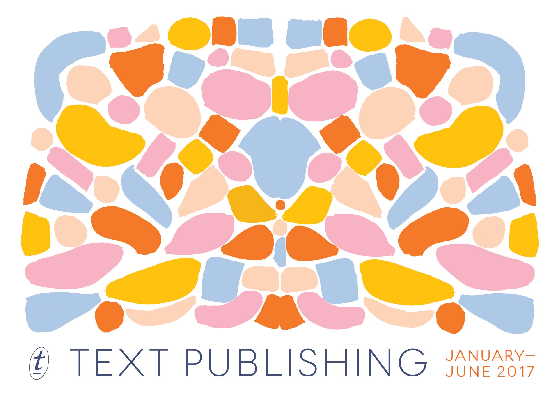 Text Jan—Jun 2017 Catalogue