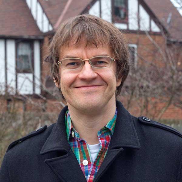Michael W. Clune
