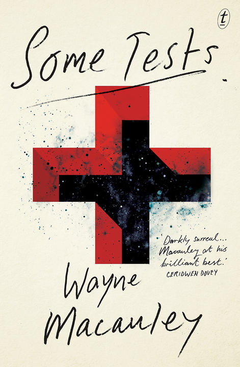Cover of Some Tests by Wayne Macauley