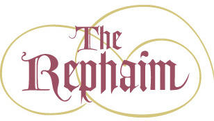 The Rephaim logo