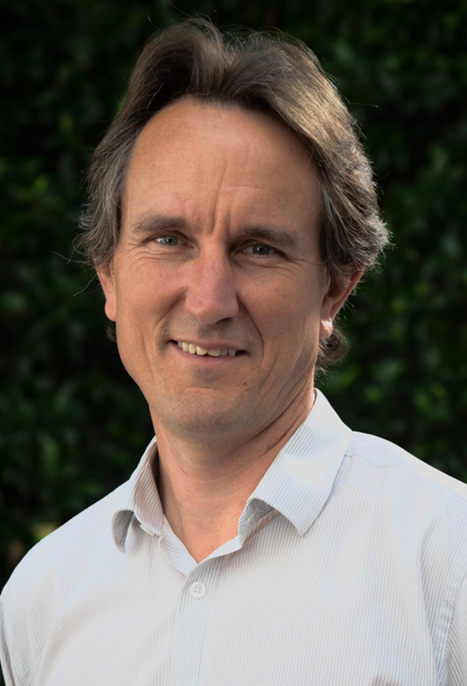 Peter Mares