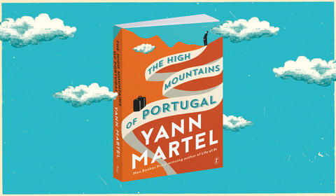 Read an Extract from Yann Martel's Brilliant New Novel