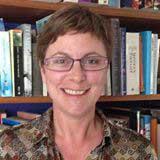 Karen Ferris, Bookseller of the Year 2015