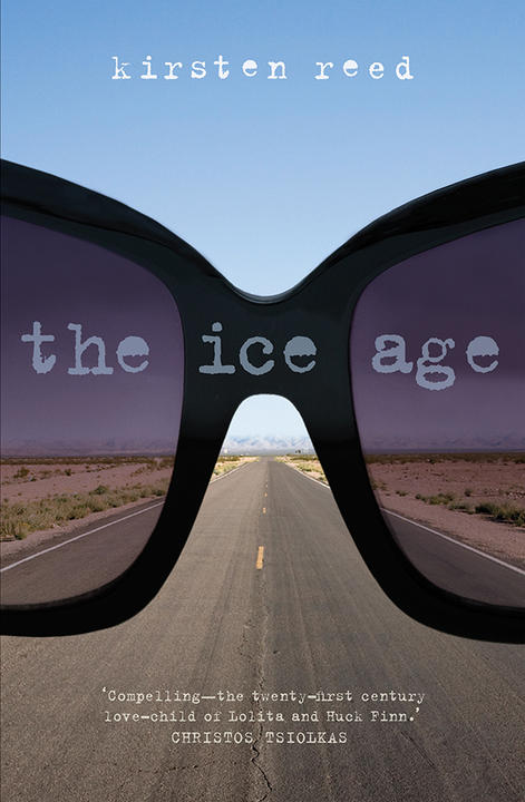 Cover of The Ice Age by Kirsten Reed