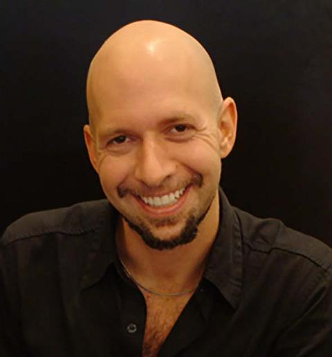 An Extract from Neil Strauss's New Book, The Truth: An Uncomfortable Book About Relationships
