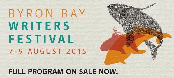 Byron Bay Writers Festival