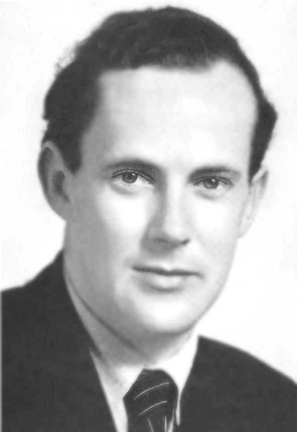 Kenneth Mackenzie