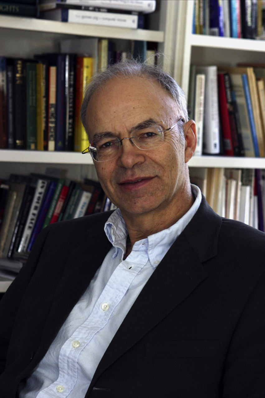 one world by peter singer globalization essay