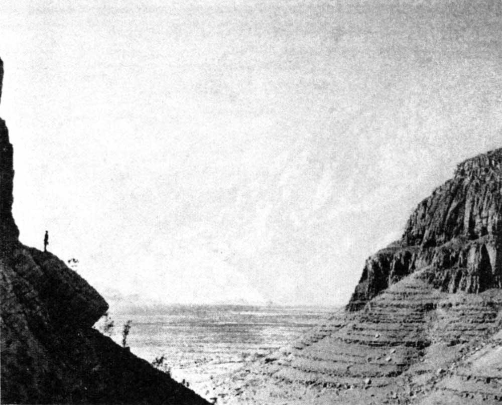 Mangaraka Gorge