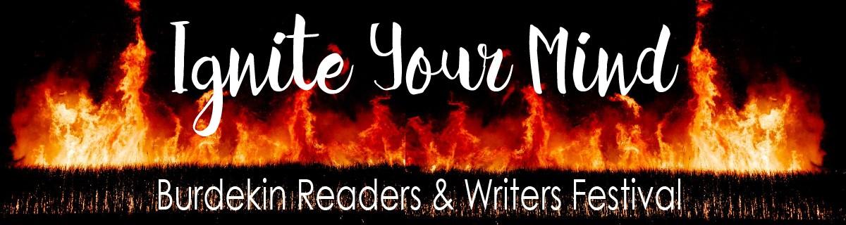 Burdekin Readers and Writers Festival
