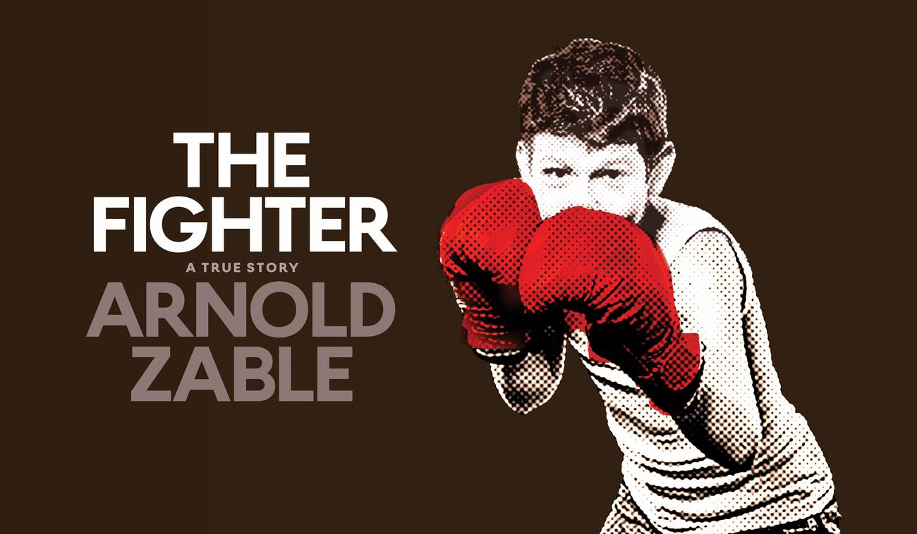The Fighter by Arnold Zable