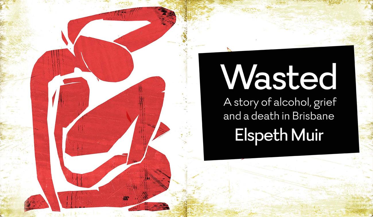 Wasted by Elspeth Muir