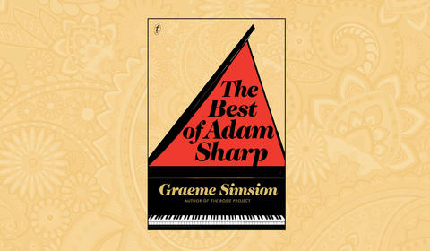 An Extract from Graeme Simsion's The Best of Adam Sharp