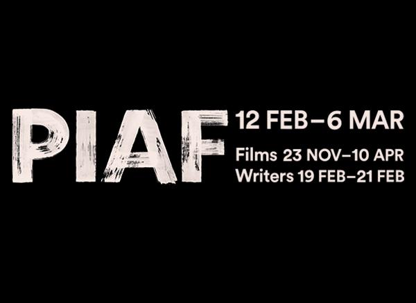 2016 Perth International Arts Festival logo
