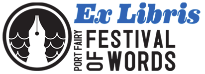 Ex Libris Port Fairy Festival of Words