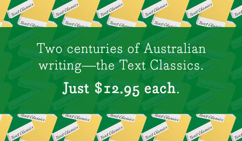 Discover Two Centuries of Australian Writing