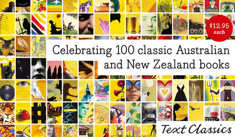 Celebrating 100 Text Classics